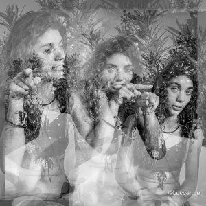 Samira portrait 1