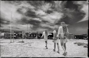 Zoé plages de Comte