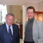 Brice Depasse & Philippe Bouvard