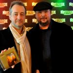 avec Christopher Cross