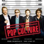 Usual Suspects avec GUillaume Canet, Daniel Auteuil et Christian Duguay Layout : Eliott Verhelpen