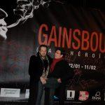 avec Gilles Verlant