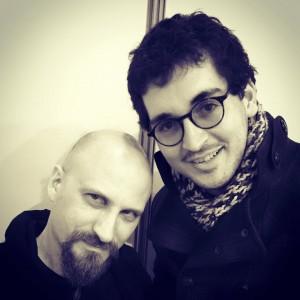 Maxime et Chestov