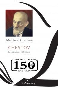 Maxime Lamiroy - Chestov