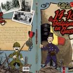 La Belgique en guerre_cover