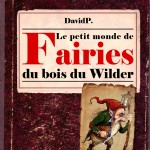 Couverture de Fairies
