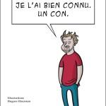 Sergio_Honorez_Je_l_ai_bien_connu_Un_con_HD_noir