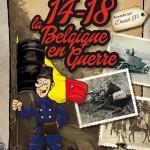 DavidP. 14-18 La Belgique en guerre