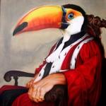 Juge Toucan