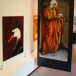 Expo Fima-DavidP. Musée des Sciences Naturelles de Tournai-2004 (29)