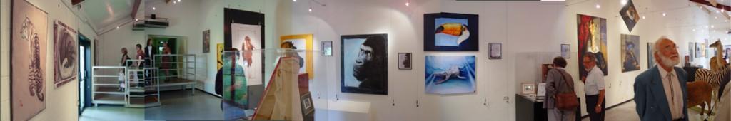 Expo Fima-DavidP. Musée des Sciences Naturelles de Tournai-2004 (31)