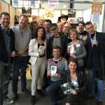 Foire du Livre de Bruxelles-2015