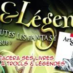 Dedicace Trolls et Légendes-2015