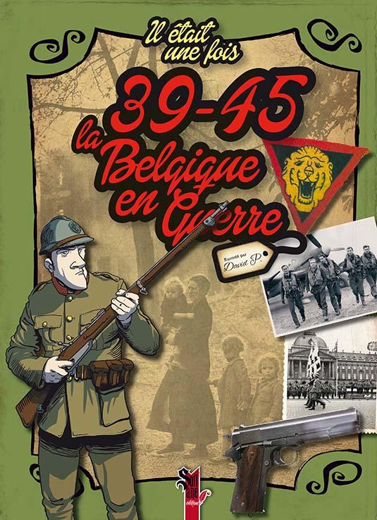 BELGIQUE_39-45_Cover1+ Cover4 et dos .indd
