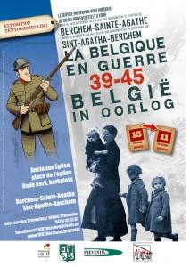 Il était une fois 39-45 la Belgique en guerre-DavidP-rvb