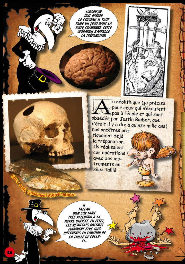 DavidP-Livre Secret du Dégoûtant_Beurk (4)