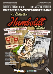 La Collection Humboldt