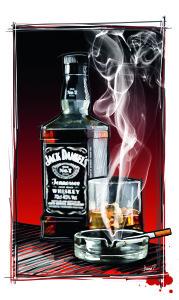 AbécéDoors-Jack Daniels-DavidP.