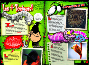 Le Livre du dégoûtant-les animaux-DavidP_pg32-3310