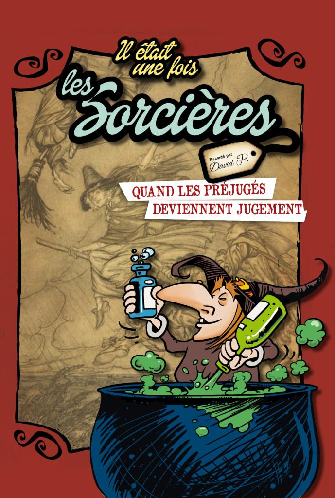Cover Les sorcières3