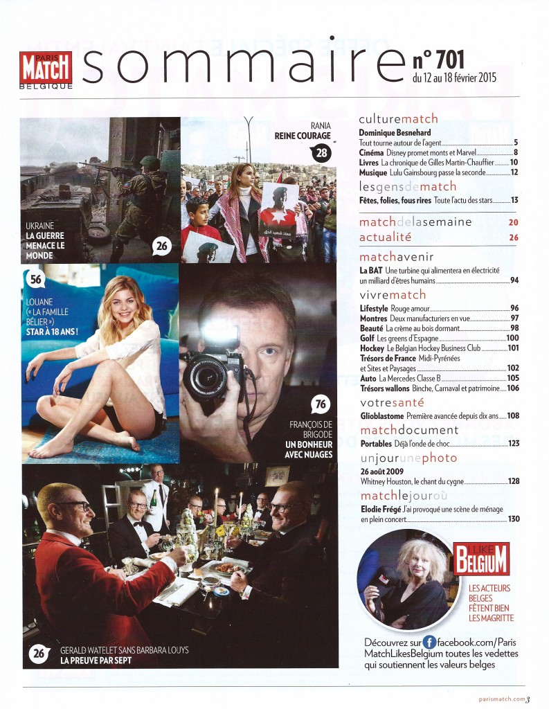 Paris Match 11/2/2015