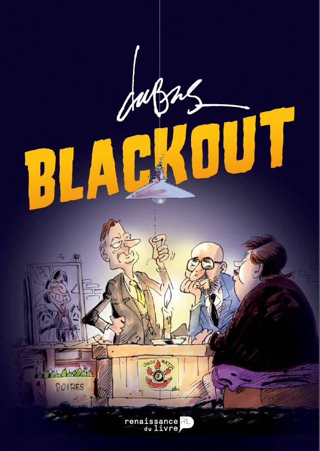 dubus Blackout