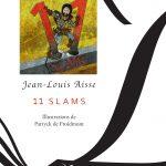 Jean-Louis Aisse et Patryck de Froidmont : 11 Slams