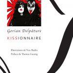 Gorian Delpâture et Yves Budin : Kissionnaire