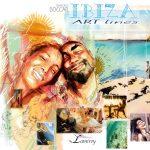 Jeanlouis Boccar : Ibiza Art Lines