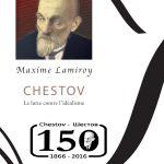 Maxime Lamiroy : Chestov