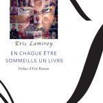 Eric Lamiroy : En chaque être sommeille un livre