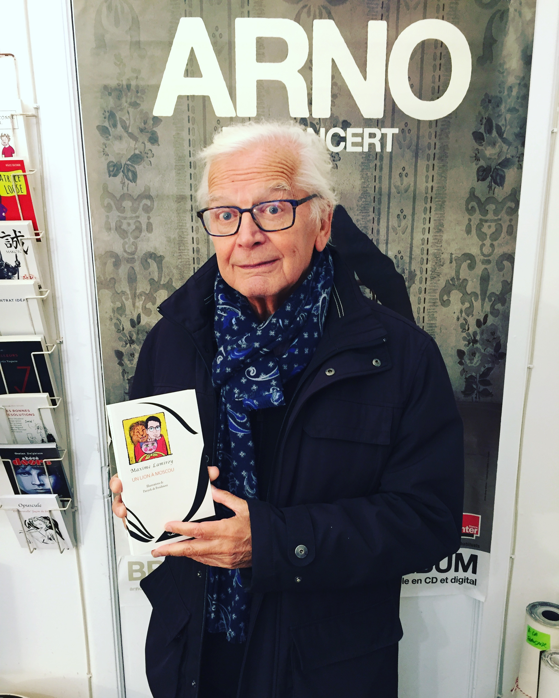 Jacques Lamiroy