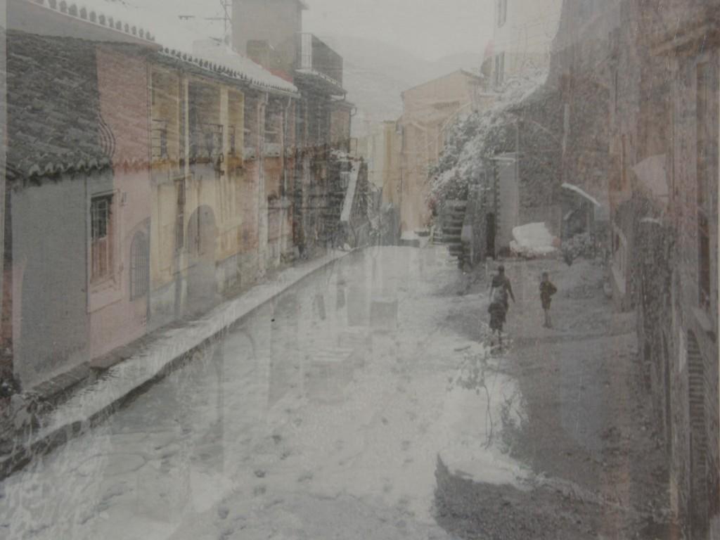 rue bellevue