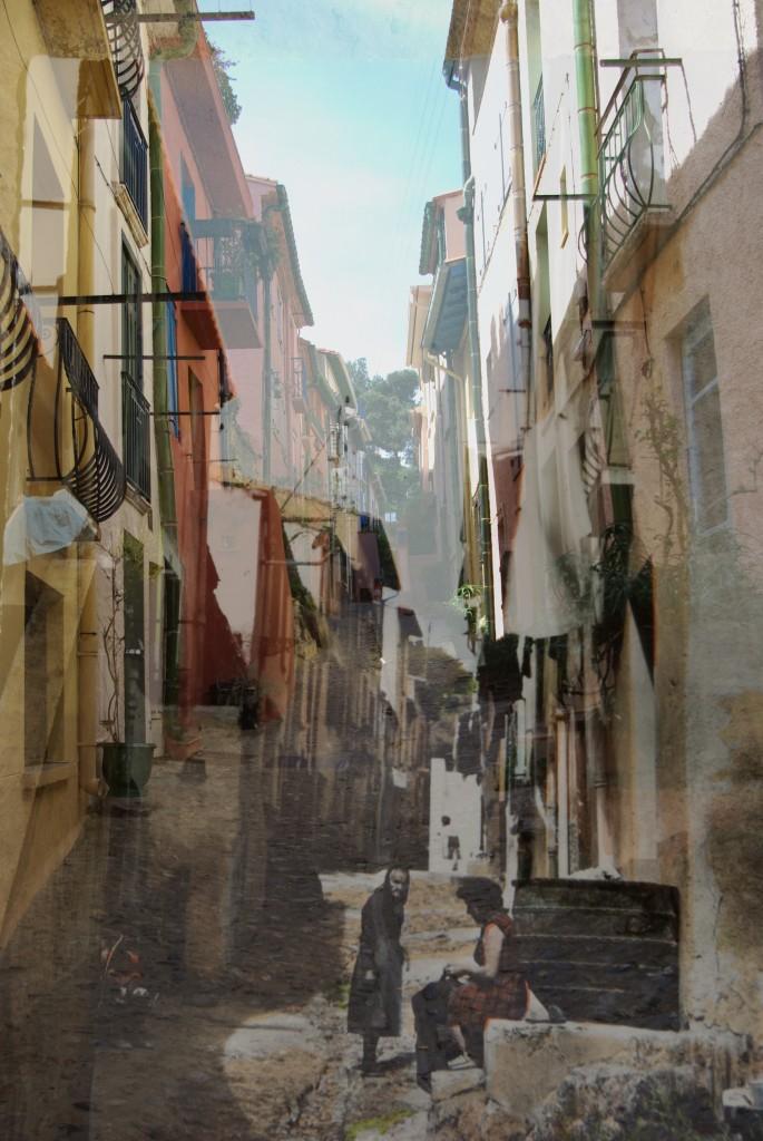 rue du mirador