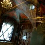 Cathédrale de Moscou