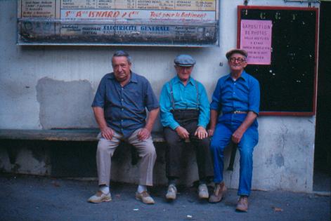 Les provençaux