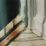 Porte-fenêtre à Collioure hommage à Matisse