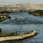 barrage d'Assouan