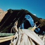 campement wadirum