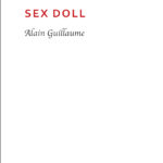 Alain Guillaume Sex Doll HD bord noir
