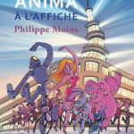 Couverture ANIMA HD