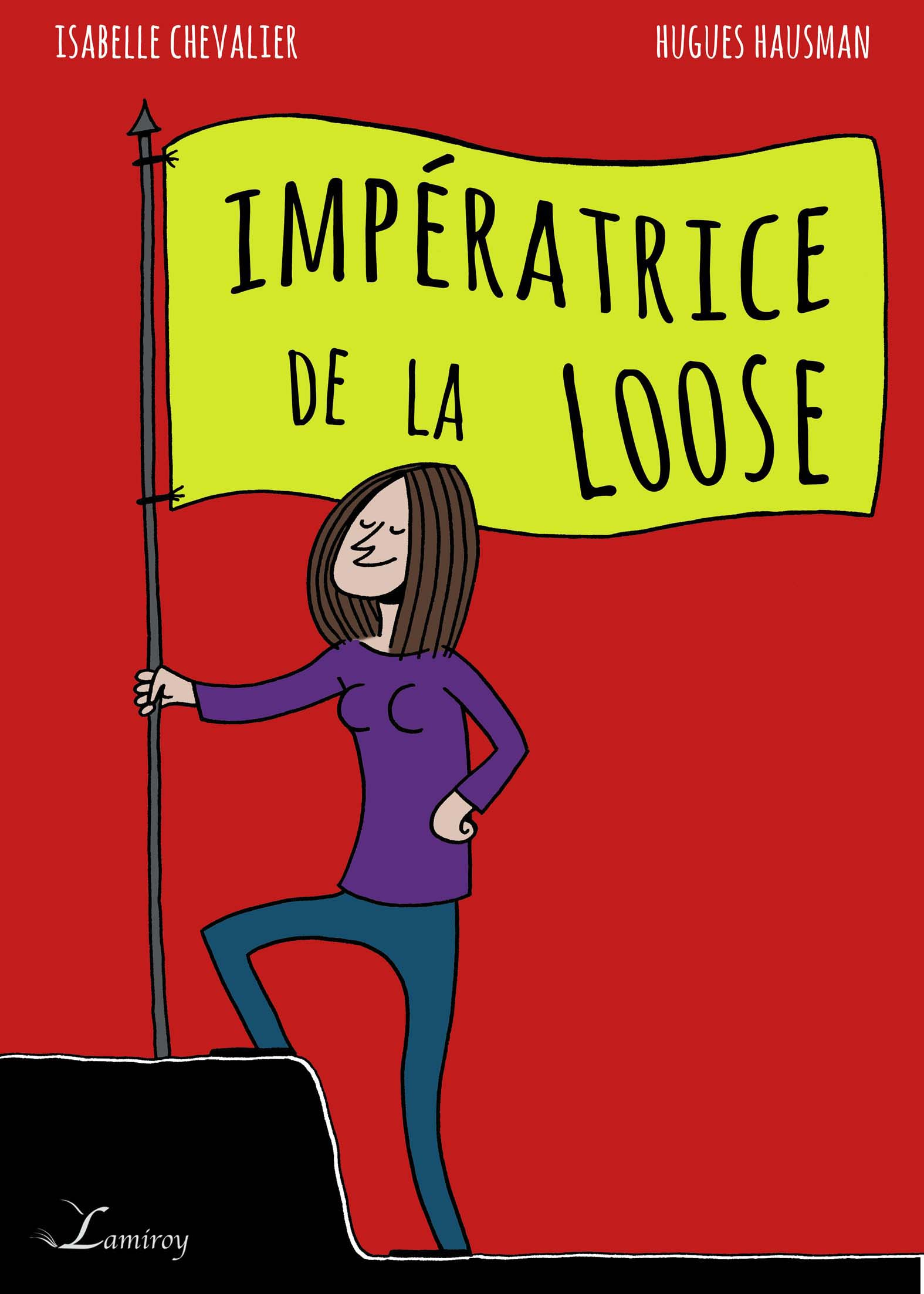 LOOSE 00 cover