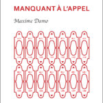 Maxime Damo Manquant à l'appel HD bord noir