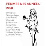 Opuscule HS3 Femmes des annees 2020 bord noir
