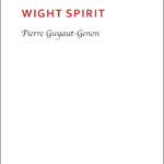 Pierre Guyaut Wight Spirit HD bord noir
