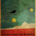 salma vers les etoiles Hugues Hausman Editions Lamiroy