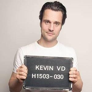 Kevin Van Doorslaer