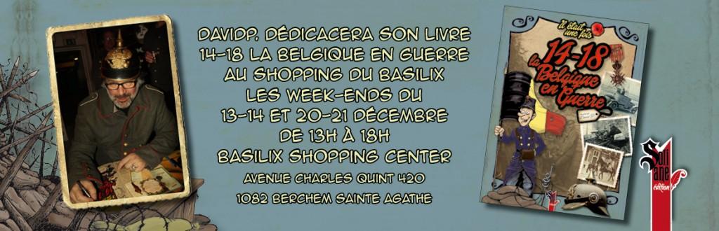 Dedicace Basilix__Belgique_14-18