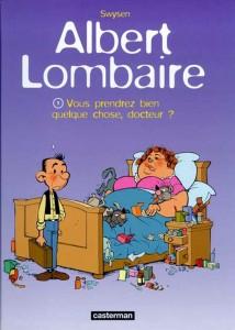 Albert Lombaire