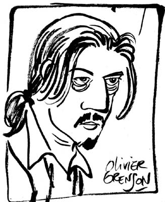 Olivier Grenson